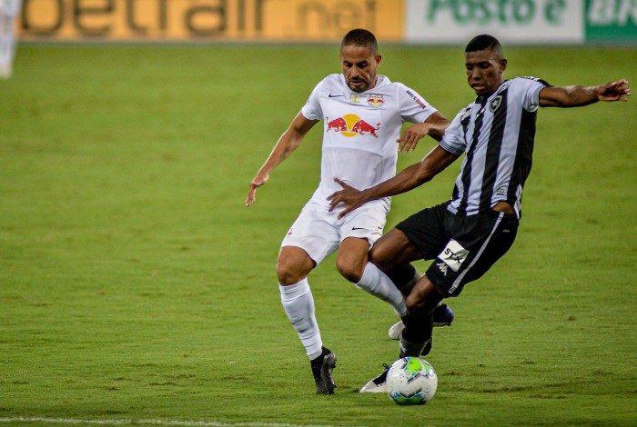 Botafogo vive momento complicado no Brasileiro