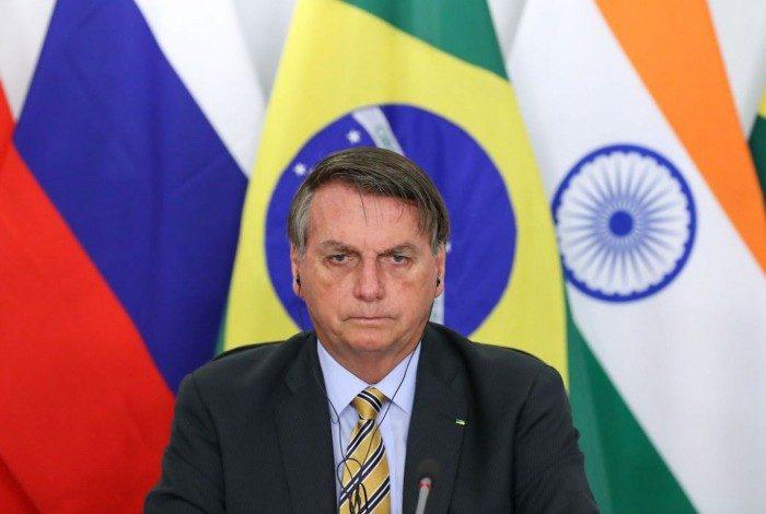 Bolsonaro no G-20