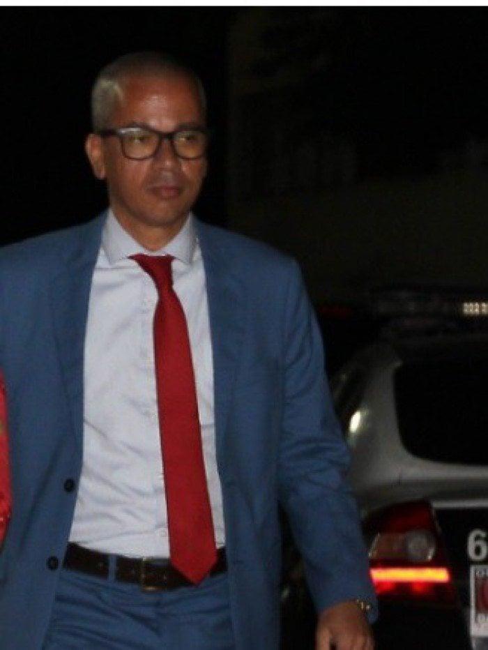 Ângelo Máximo é advogado da família do pastor Anderson do Carmo e é assistente de acusação