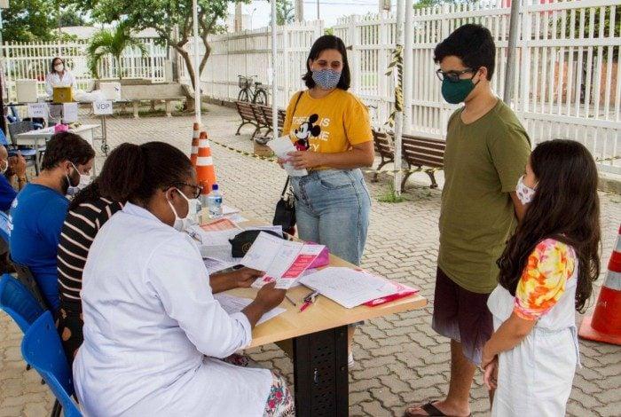 A imunização contra o Sarampo vem sendo reforçada e é destinada a população de seis meses a 59 anos de idade