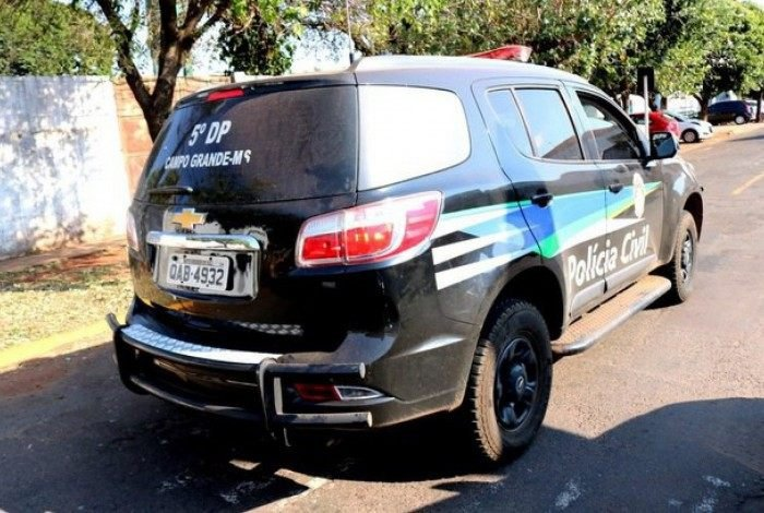 Policiais encontraram os restos mortais após indicação do local do crime por parte da suspeita