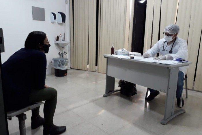 Quase 500 pessoas receberam tratamento precoce da Covid-19 em Volta Redonda