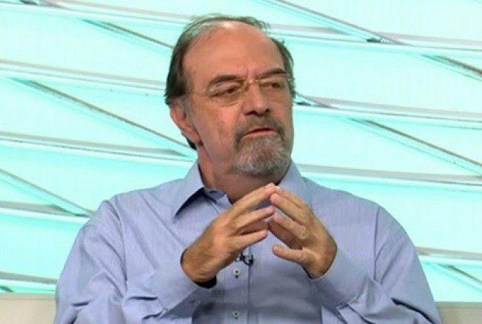 Marco Antônio Rodrigues, o Bodão