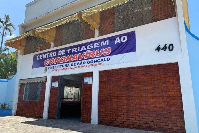 Unidade recém-aberta na Praça Zé Garoto desafoga Centro de Triagem ao Coronavírus (foto)