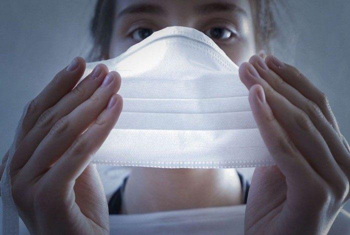 Uso de máscara foi um dos principais motivos para as infrações no fim de ano no Estado de São Paulo