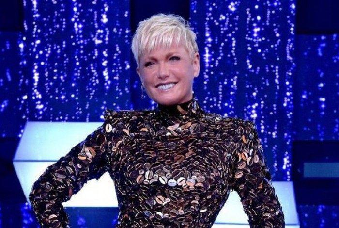 Xuxa fica fora de especial 'Família Record'