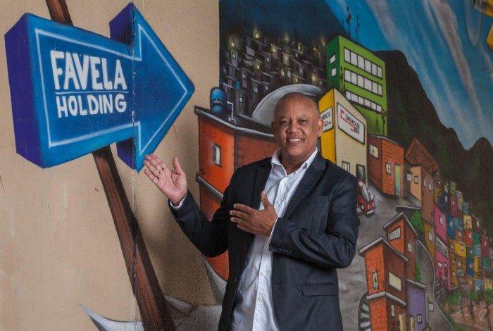 Ideia do prêmio é de Celso Athayde, fundador da Cufa e CEO da Favela Holding