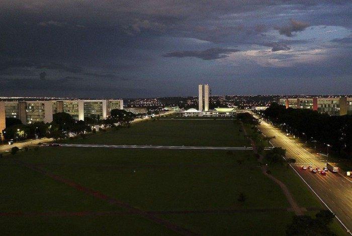 Esplanada dos Ministérios, Brasília