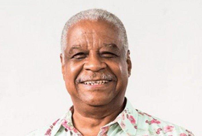 Ubirany Félix do Nascimento foi o criador do instrumento repique de mão