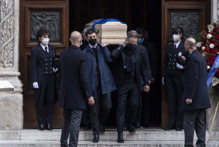 Paolo Rossi morreu aos 64 anos