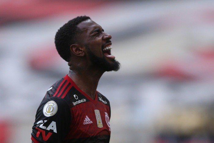 Gerson diz ter sofrido injúria racial contra o Bahia