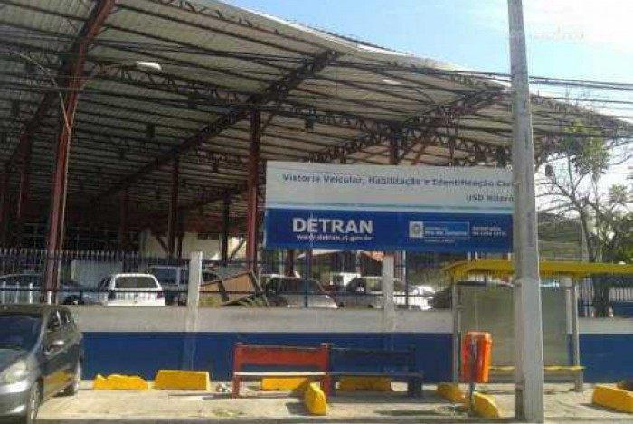 Detran-RJ realiza mutirão para serviços de registro de veículos neste sábado