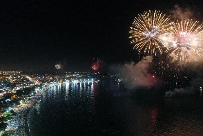 Rio das Ostras cancela Réveillon como medida preventiva da pandemia