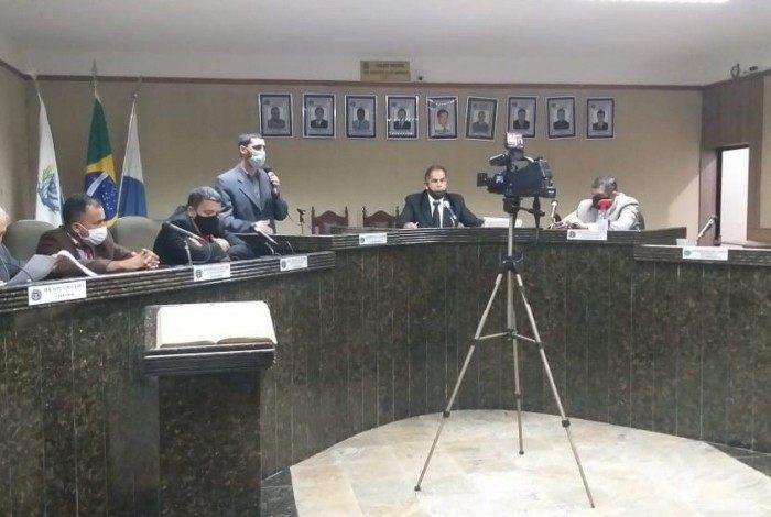 Projeto foi apreciado pela Comissão de Justiça, que decidiu por devolvê-lo ao Executivo para reformulação.