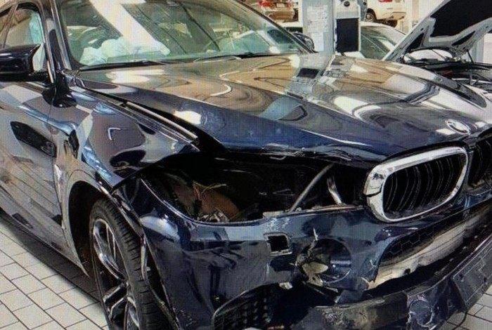 Quadrilha simulava acidentes para aplicar golpes em seguradoras