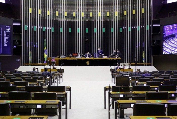 Câmara Federal aprovou a PEC Emergencial nesta quinta-feira