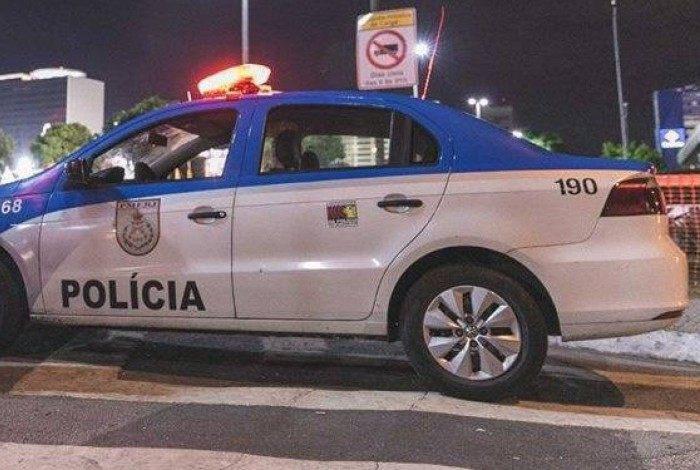 PMs do 8ºBPM (Campos) encontraram a vítima morta no local