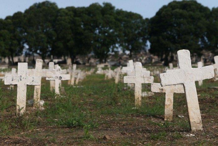 No quesito óbitos, o Brasil teve quase o dobro do número de mortes da Ásia e África somadas, que tiveram 7.716 e 2.010 vítimas, nos últimos sete dias
