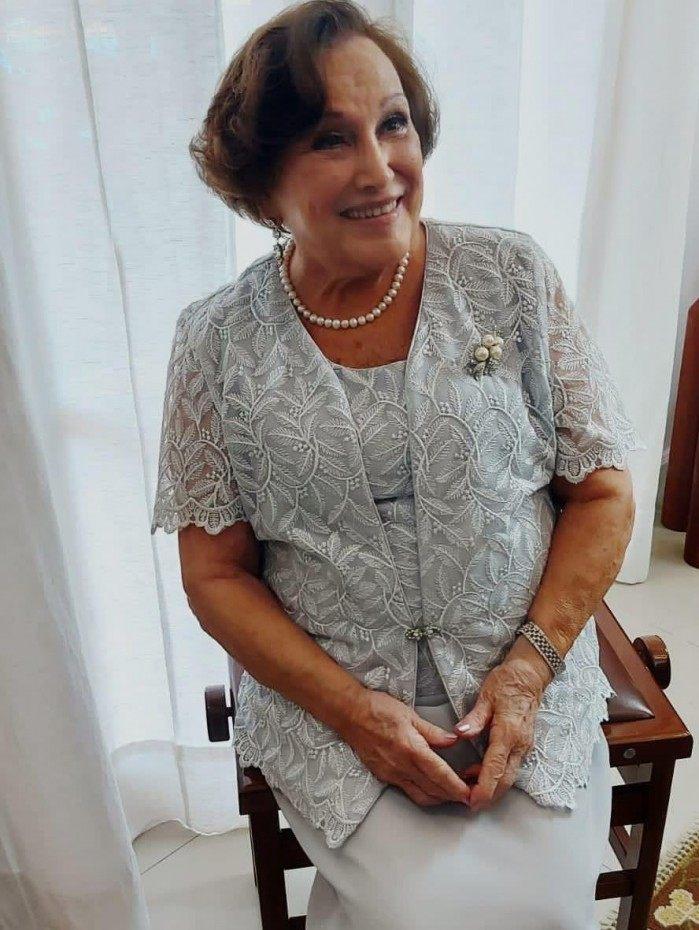 Nicette Bruno