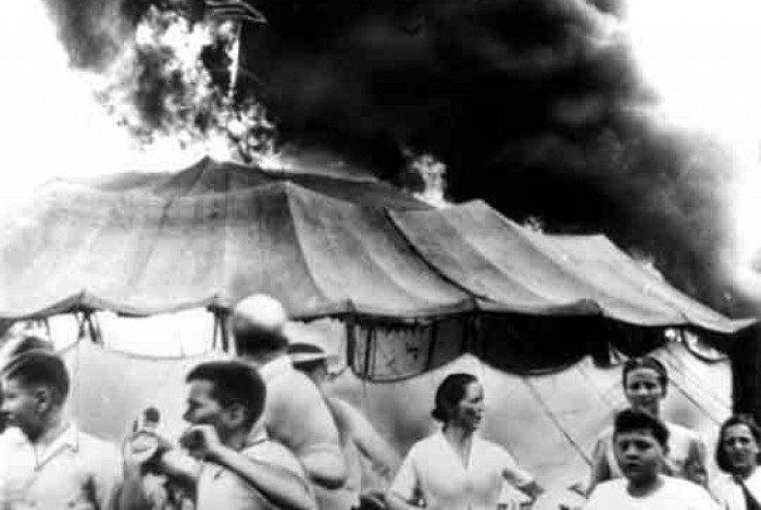 O então presidente João Goulart imediatamente foi para Niterói acompanhar a situação. Voluntários fizeram fila para doar sangue. O caso causou comoção mundial, com doações vindas dos EUA até o Vaticano