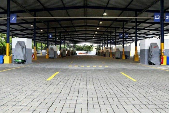 Posto de vistoria do Detran-RJ em Volta Redonda ficará fechado por sete dias