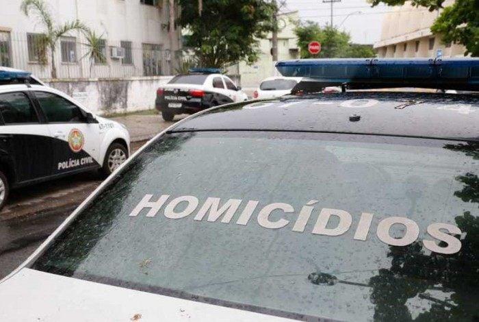 Delegacia de Homicídios de Niterói, São Gonçalo e Itaboraí (DHNSG)