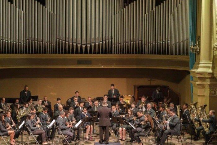 Programação especial de Natal de Nova Friburgo conta com apresentações das tradicionais bandas sinfônicas