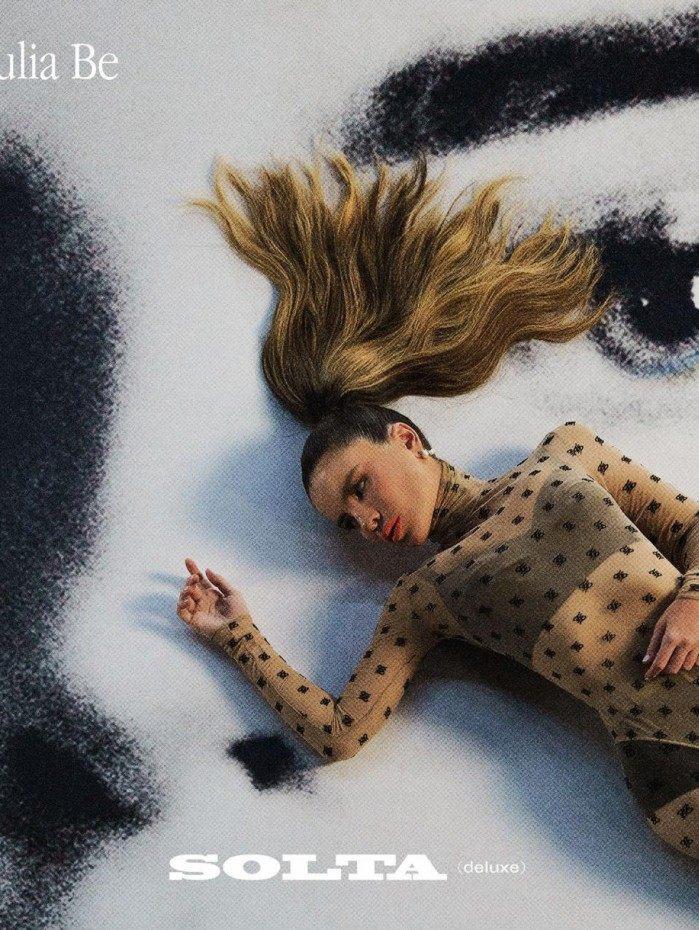 Giulia Be lança 'Solta' em versão deluxe