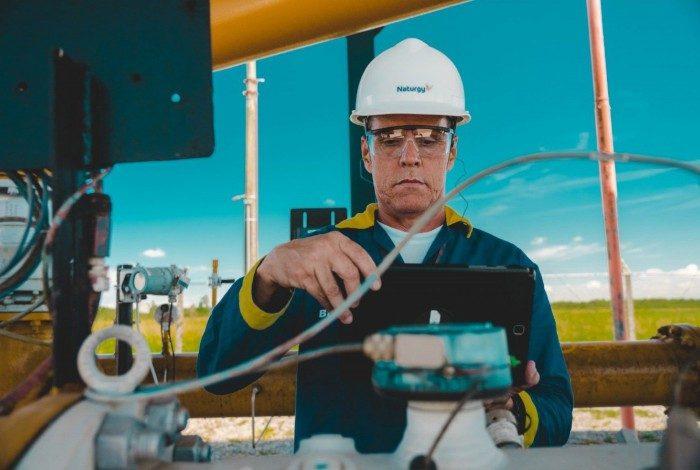 A Naturgy usa Internet das Coisas para monitoramento da rede de gás no estado do Rio de Janeiro