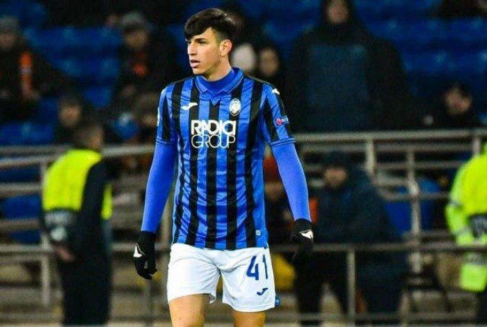 Ibañez pode ser negociado com o Liverpool, da Inglaterra