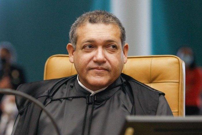 O julgamento foi suspenso após o pedido de vista do ministro Nunes Marques