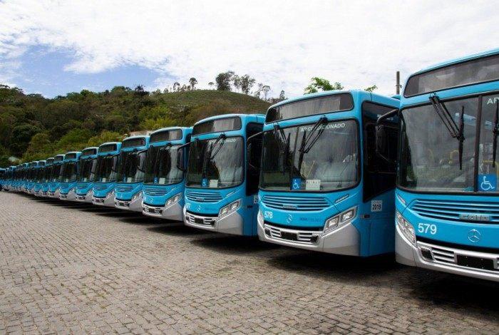Prefeitura emitiu posicionamento sobre a questão do transporte coletivo