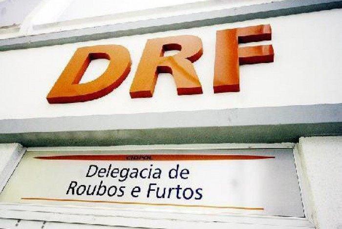 Delegacia de Roubos e Furtos (DRF)