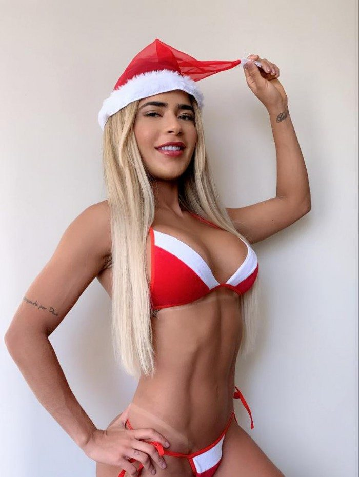 Musa do Corinthians, Paula Lima
