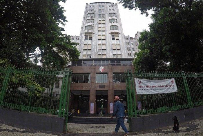 Hospital Federal dos Servidores do Estado ( H F S E )