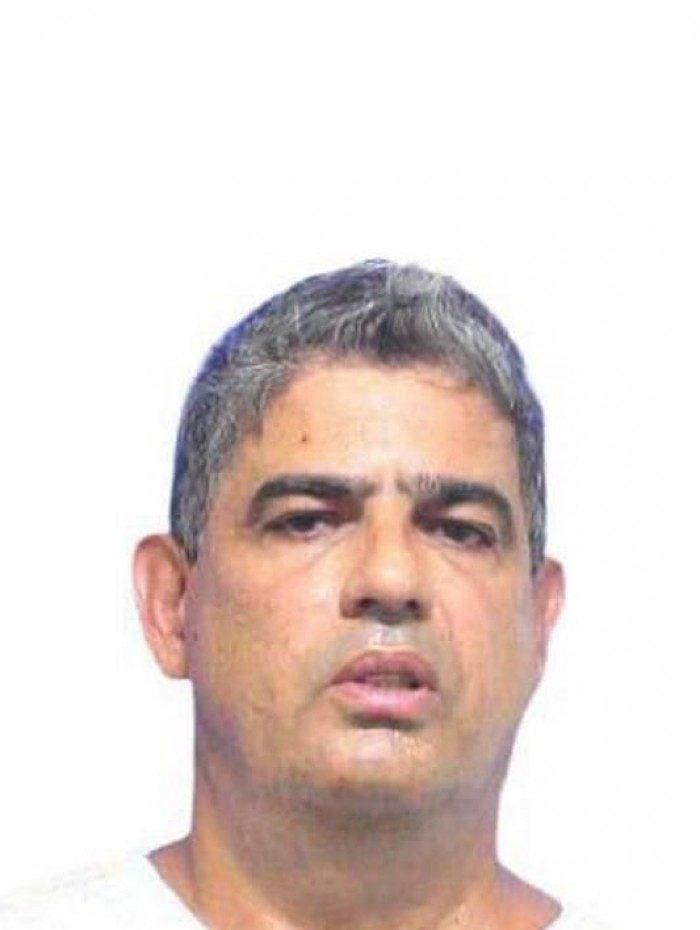 Paulo José Arronenzi, assassino de juíza