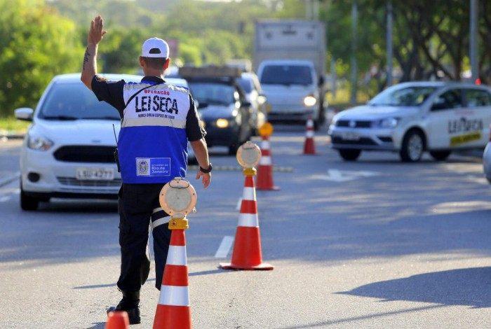 Blitzes vão ocorrer em Itaguaí, com novos protocolos de segurança por causa da Covid-19