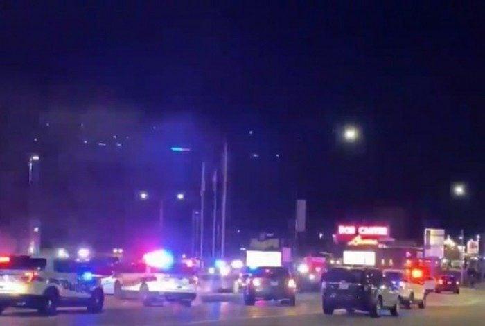 Ataque aconteceu na cidade de Rockford, em Illinois