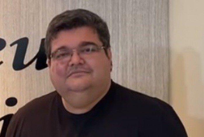 Rubem Vieira fez importantes anúncios para a cidade de Itaguaí em evento na internet