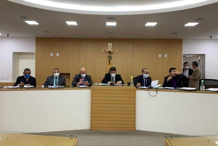 Votação será transmitida pela TV Câmara nas redes sociais e no site cmsg.rj.gov.br