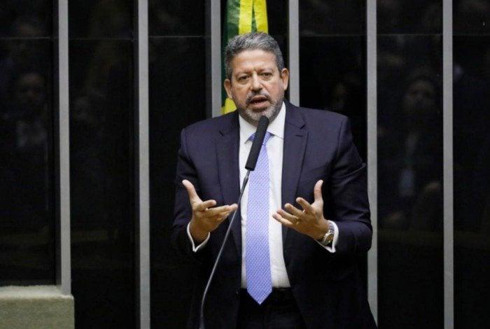 Arthur Lira (Progressistas-AL), presidente da Câmara dos Deputados