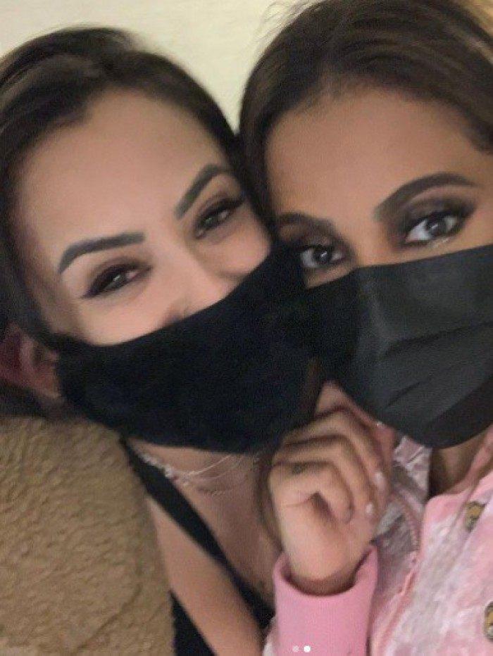 Fã e Anitta