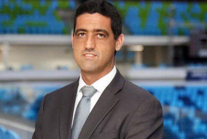 Presidente da Autoridade Pública de Governança do Futebol (APFtut), entre 2015 e 2018, Luiz Mello será o CEO do Vasco