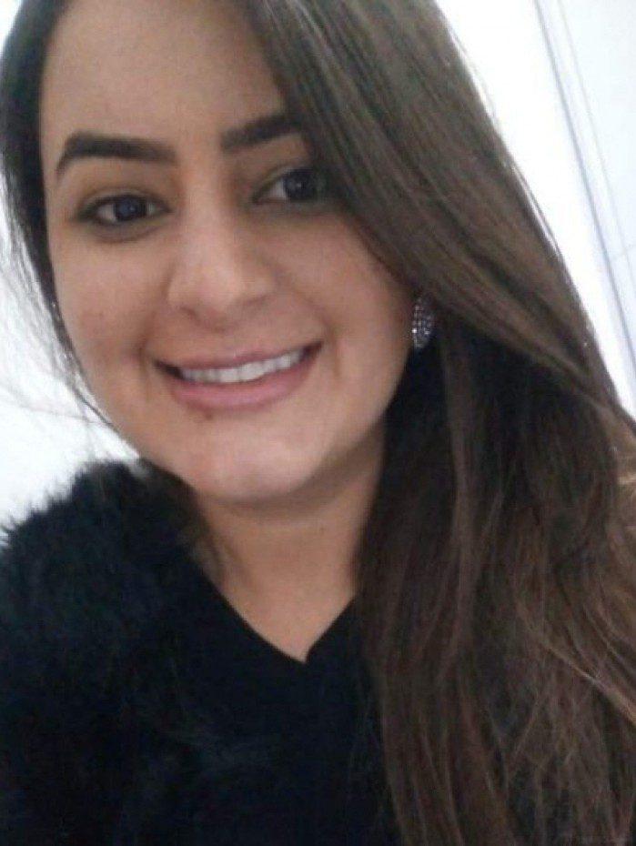 Natália da Silva Fonseca de Souza, de 29 anos, foi assassinada pelo ex-marido