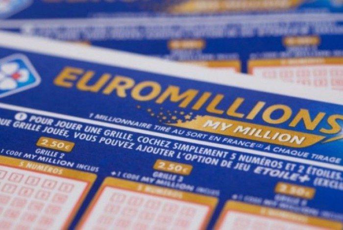 Prêmio foi um dos maiores não reclamados na história da loteria no país.