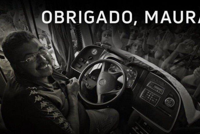 Maurão, motorista do Botafogo, é mais uma vítima da Covid-19