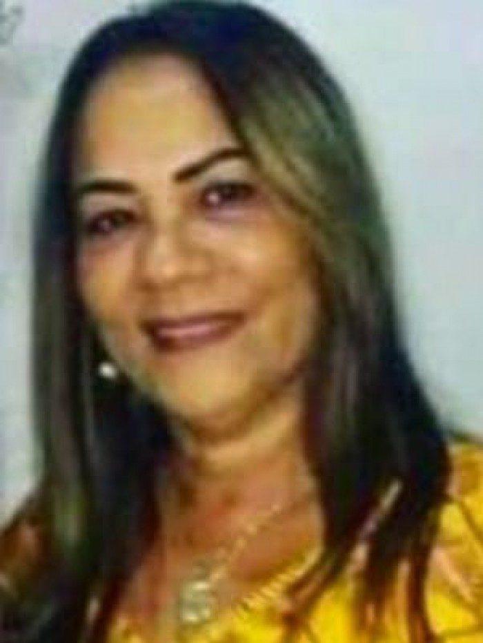 Professora Maria Cristina José Soares