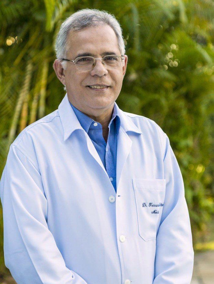 Ex-vereador Fernando William morre por complicações da covid-19