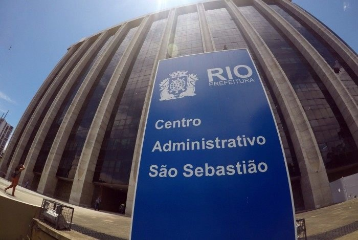 Prefeitura tem cerca de 190 mil servidores ativos, inativos e pensionistas