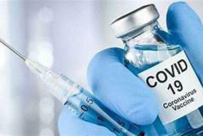 Covid-19: Vacina
